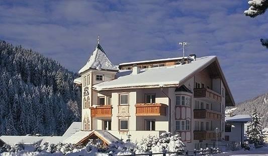 Linder Hotel