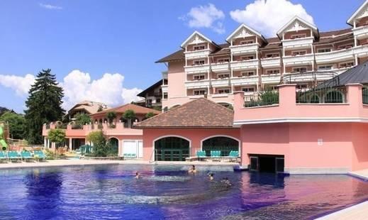 Cavallino Bianco Hotel