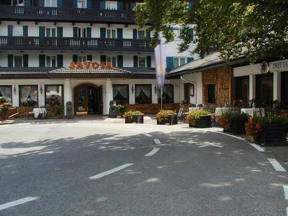 Savoia Hotel