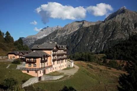 Locanda Locatori Hotel