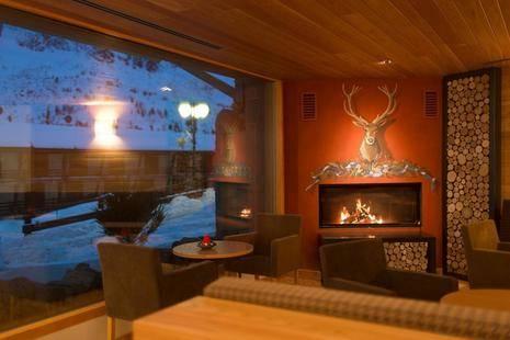 Delle Alpi Hotel
