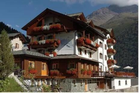 Baita Fiorita Hotel