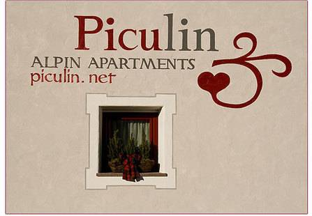 Apartments Piculin