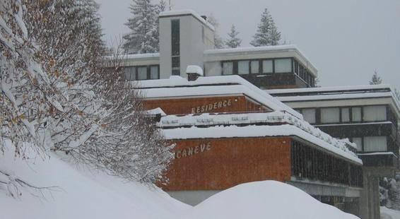 Residence Bucaneve