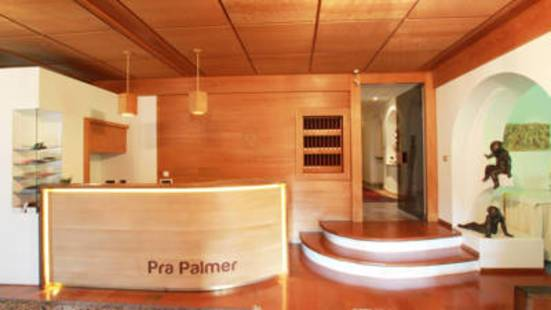 Pra Palmer Hotel
