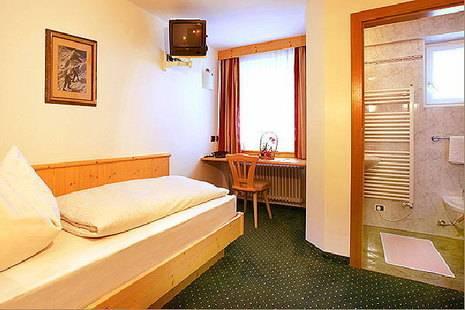 Garni Horizont Hotel
