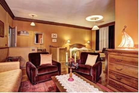 Romantik Hotel Regina