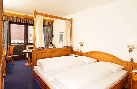 Krondlhof Hotel