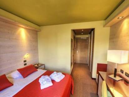 Sansicario Majestic Hotel