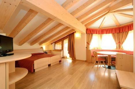 La Soldanella Hotel