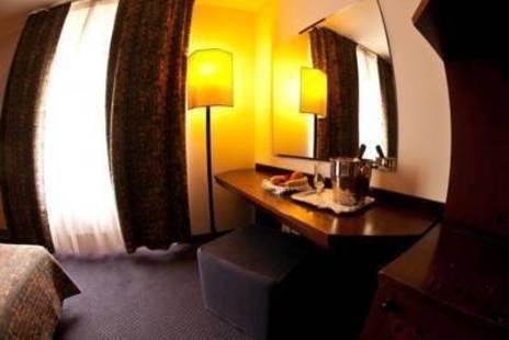 Etoile De Neige Hotel