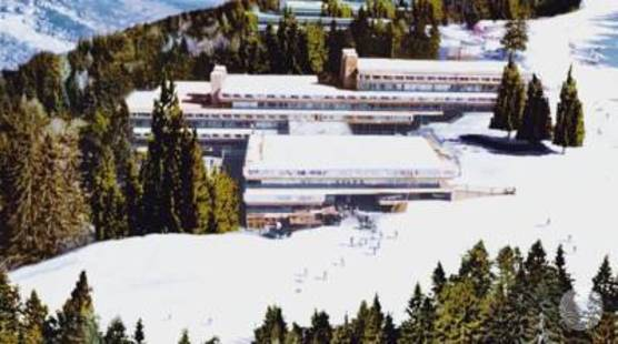 Club Valtur Marilleva (Ex. Residencehotel Marilleva 1400)