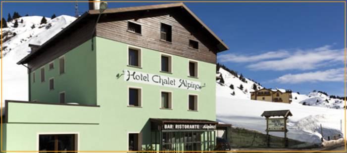 Alpino Hotel