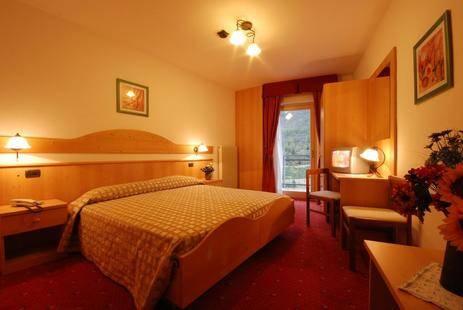 Adamello Hotel