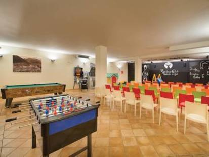 Residence Club Ponte Di Legno