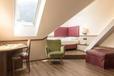 Am Stetteneck Hotel