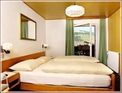 Garni Sayonara Hotel