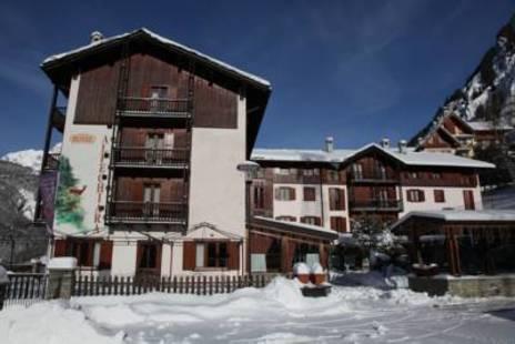 Alpechiara Hotel