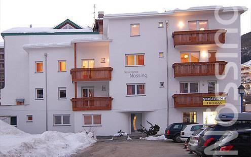 Noessing Residence