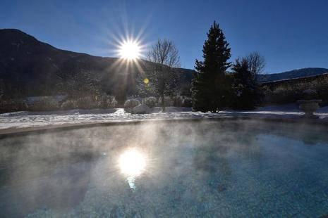 Majestic Alpine Welness Resort