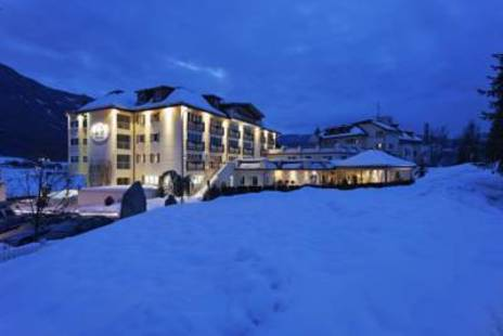 Majestic Alpine Welness Resort