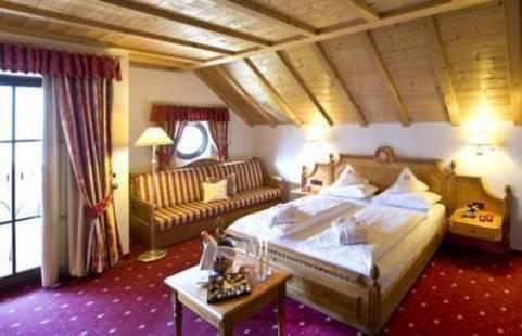 Ansitz Jakoberhof Hotel