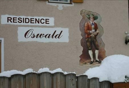 Oswald Residence