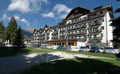Club Majestic Dolomiti
