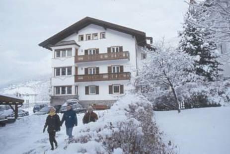 Villa Angelino ( Ex . Dr.Senoner Hotel)