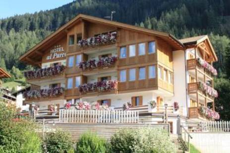 Al Parco Hotel