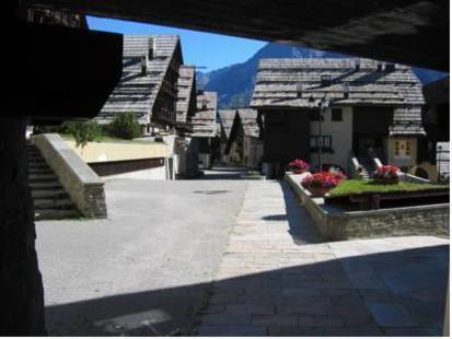 Residence La Piazza Abeti Betulle