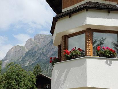 Solaia Hotel