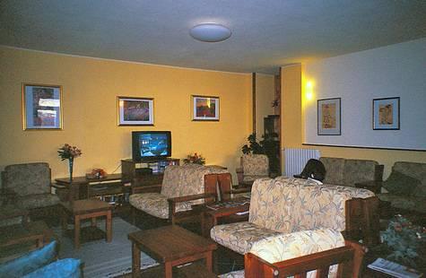 Lion Noir Hotel