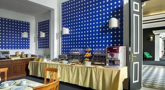 Room Mate Luca (Ex. Carolus Hotel)