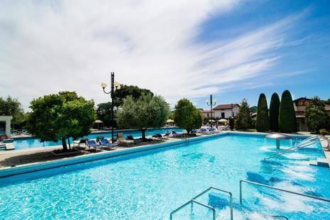 Terme Antoniano Hotel