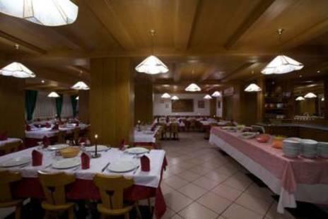 Albergo Panorama Hotel