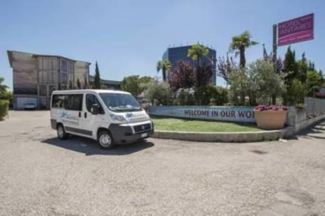 Antares Hotel