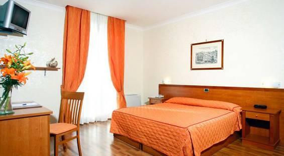 Roma Park Hotel