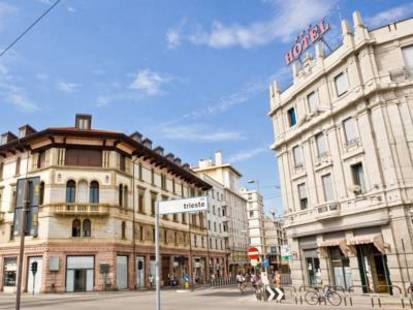 Corso Hotel
