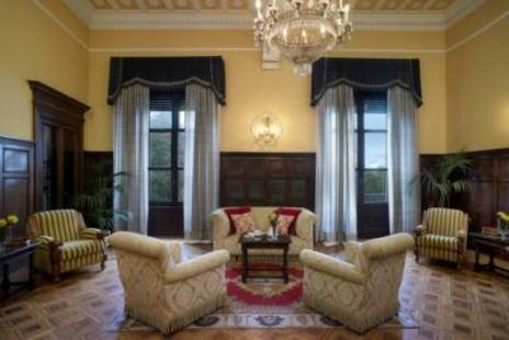 Brufani Palace Hotel