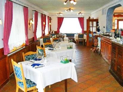 Hauenstein Hotel