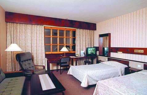 Olos Hotel