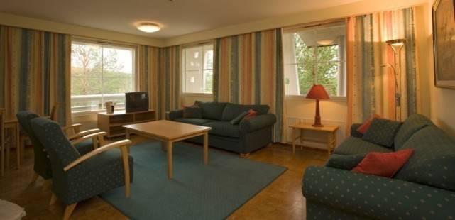 Paraspaikka (Apartments)