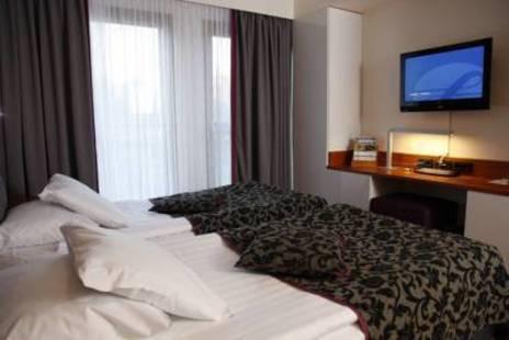 Sokos Hotel Vuokatti