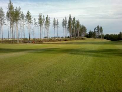 Holiday Club Kuusamo Tropikki