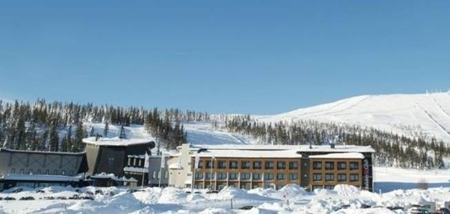 Lapland Hotel Saaga (Ex Holiday Club Yllas)