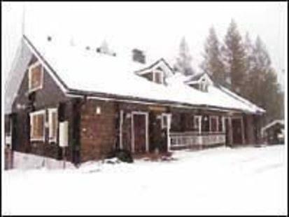 Cottage Herttuatar