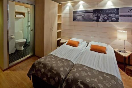 Riekonlinna Hotel