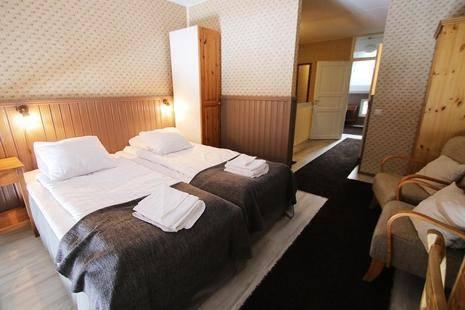 Hullu Poro Hotel