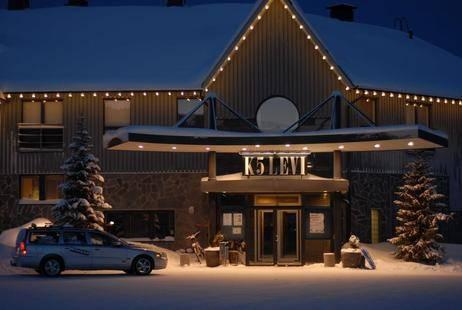 K5 Hotel
